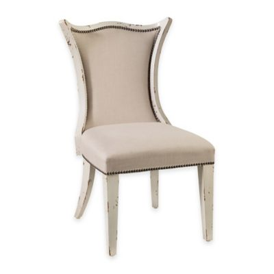 Bassett Mirror Company Greta Side Chair