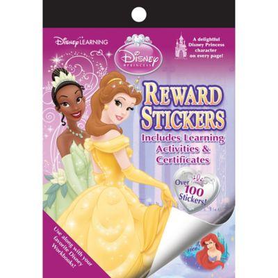 Disney® Princess Reward Sticker Activity Book