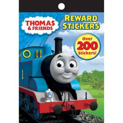 Thomas and Friends® Reward Sticker Activity Book