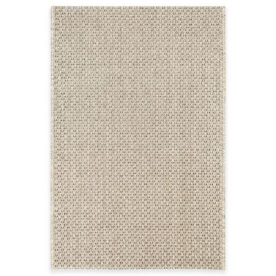 Biscayne 2-Foot x 3-Foot Rug in Grey