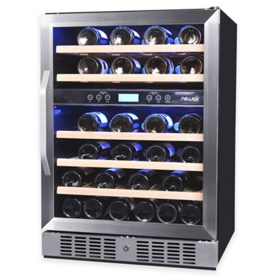 Built Wine Cooler