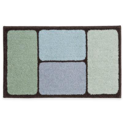 Grund® Cosmic 21-Inch x 34-Inch Bath Rug