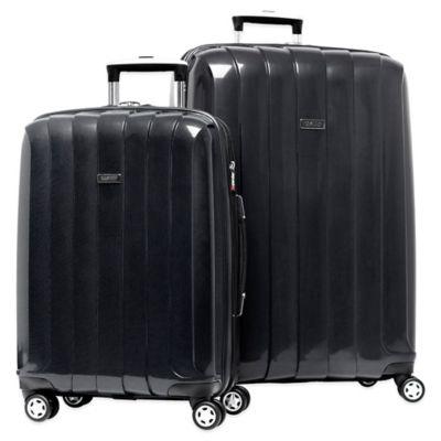 Ricardo Beverly Hills® Wilshire 2-Piece Travel Set in Black
