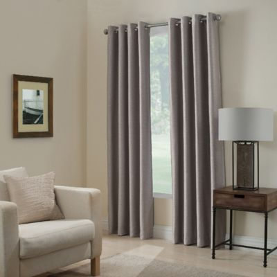 Buy Silk Curtain Panels From Bed Bath Amp Beyond