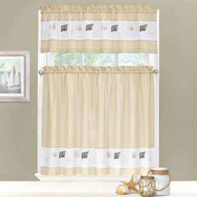 Multi Pair and Valance Set