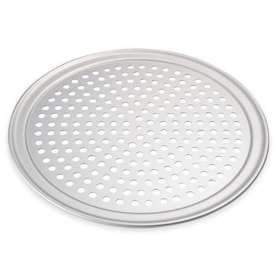 Chicago Metallic™ 14-Inch Perforated Pizza Pan