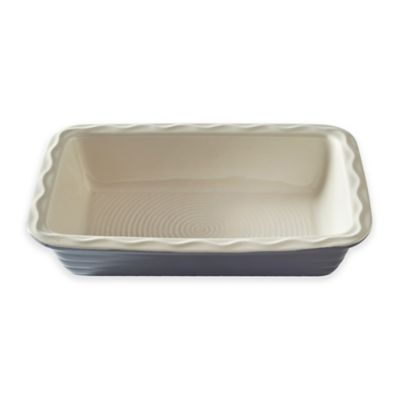 Mason Cash® Baker Lane Rectangular Pie Dish