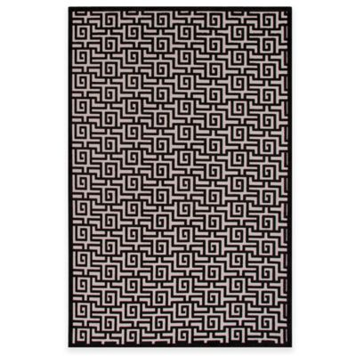 Jaipur Fables Bashful 5-Foot x 7-Foot 6-Inch Area Rug