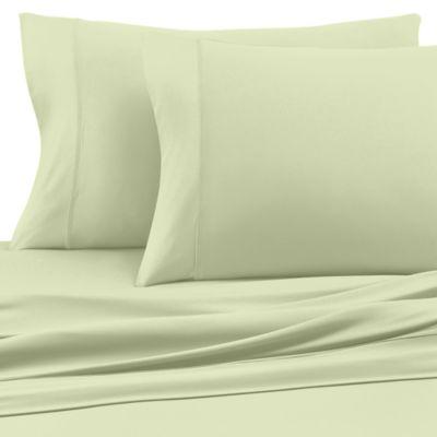 SHEEX® Pro Cotton California King Sheet Set in Mint