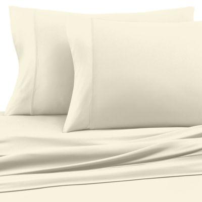 SHEEX® Pro Cotton California King Sheet Set in Ivory