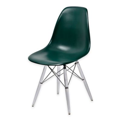 American Atelier Banks Dining Chair in Green