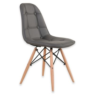 American Atelier Indoor/Outdoor Chair in Black
