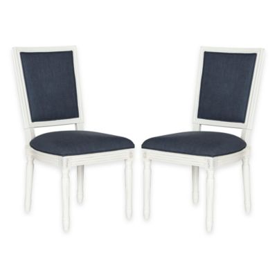 Cream/Taupe Dining Chairs