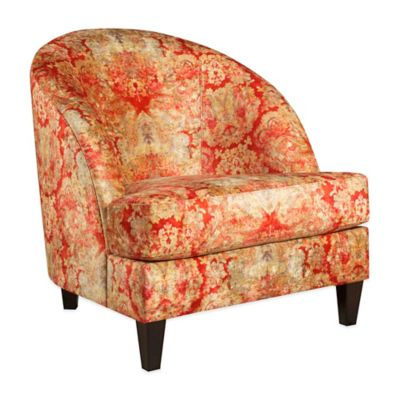 Tracy Porter® Stafford Accent Chair in Enchantress Henna
