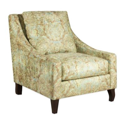 Tracy Porter® Thayer Accent Chair in Enchantress Celestial