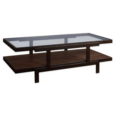 Bassett Mirror Company Beasley Rectangle Cocktail Table