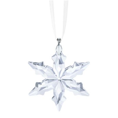 Swarovski® Annual Edition 2015 Little Star Christmas Ornament