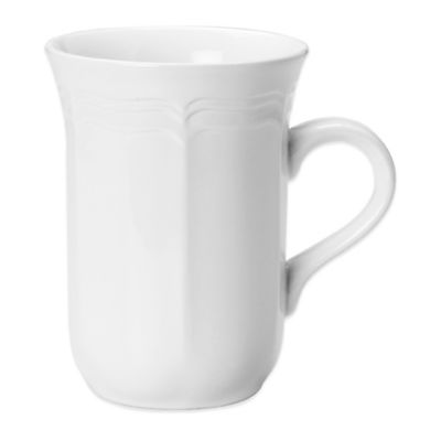 Mikasa® Antique White Cappuccino Mug