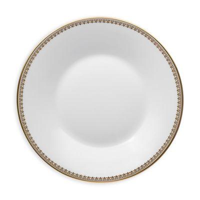 Vera Wang Wedgwood® Vera Lace Gold Saucer