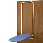 Over-The-Door Ironing Board