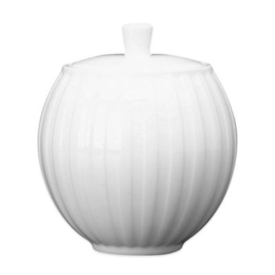 Wedgwood® Night and Day Covered Sugar Bowl