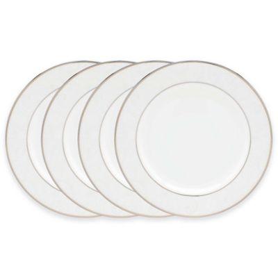 Lenox® Venetian Lace Tidbit Plates (Set of 4)