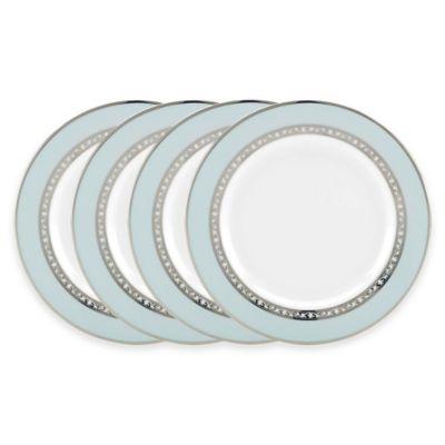 Lenox® Westmore Tidbit Plates (Set of 4)