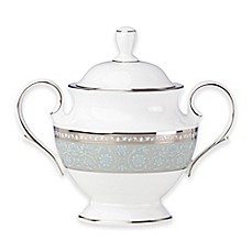 Lenox® Westmore Covered Sugar Bowl