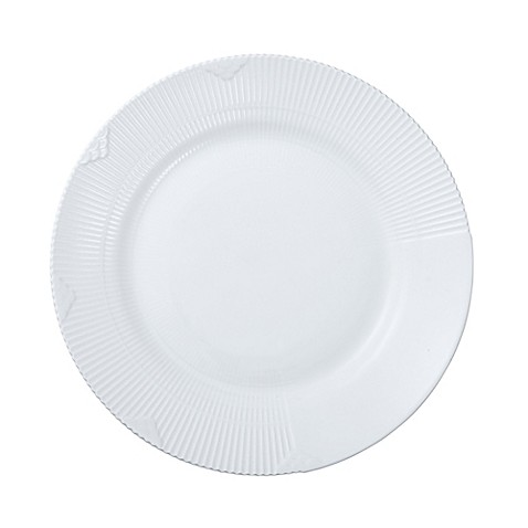 buy royal copenhagen elements salad plate in white from. Black Bedroom Furniture Sets. Home Design Ideas