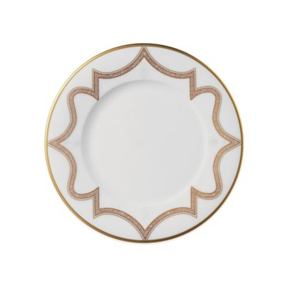 Chip Resistant Bread and Butter Plate
