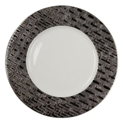 Chip Resistant Charger Plate