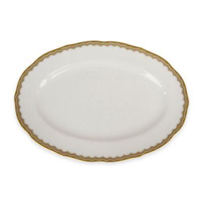 Prouna Oval Platter
