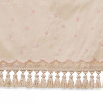 Glenna Jean Florence Crib Skirt