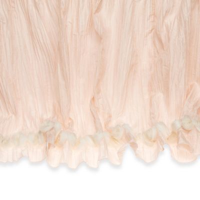 Glenna Jean Contessa Crib Skirt