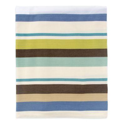 Glenna Jean Liam Crib Skirt
