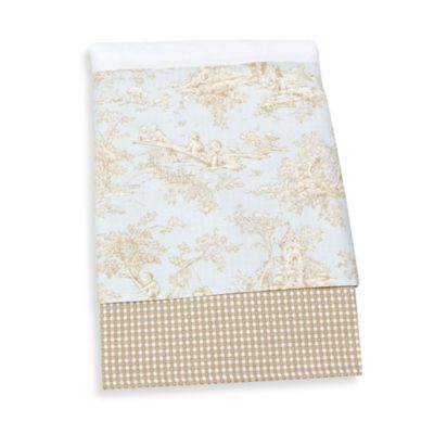 Glenna Jean Central Park Crib Bedding