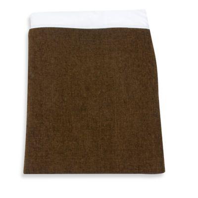 Glenna Jean Tanzania Crib Skirt