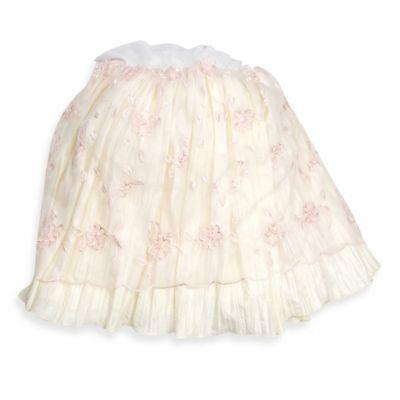 Glenna Jean Ava Crib Skirt