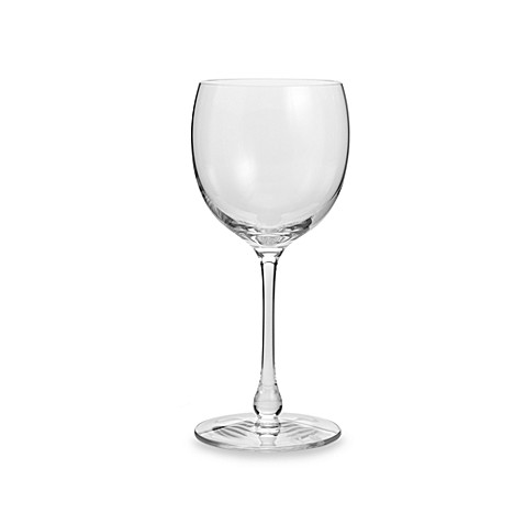 Teardrop Crystal by Barbara Barry for Wedgwood 18-Ounce Wine Glass