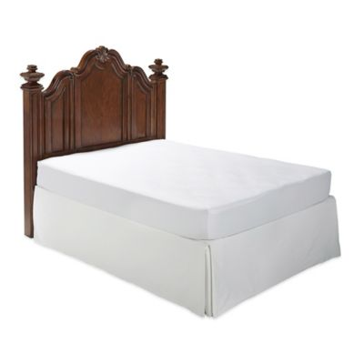 Home Styles Santiago Queen/Full Headboard in Cognac