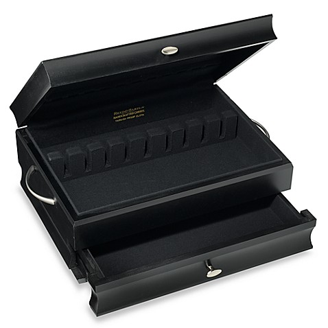 Reed & Barton®  Manhattan Flatware Chest