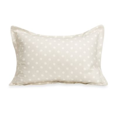 Glenna Jean Contessa Large Pillow Sham