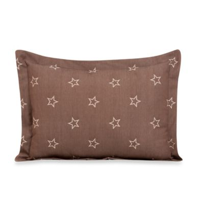 Glenna Jean Carson Large Pillow Sham