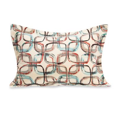 Glenna Jean Jetson Large Pillow Sham