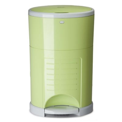 Diaper Dekor® Classic Diaper Disposal System in Sage Green