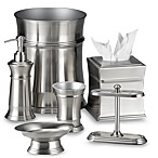 Pelham Satin Nickel Tumbler