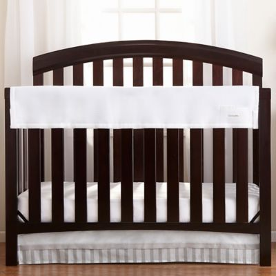 Crib Rail Cover for Convertible Cribs