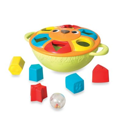Kiddopotamus Activity Toys