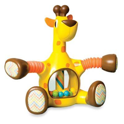 Kiddopotamus® Laffy Giraffy
