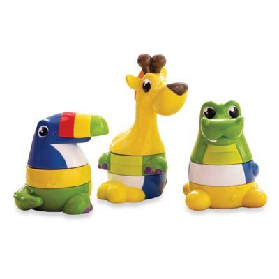 Kiddopotamus® Stack the Pack